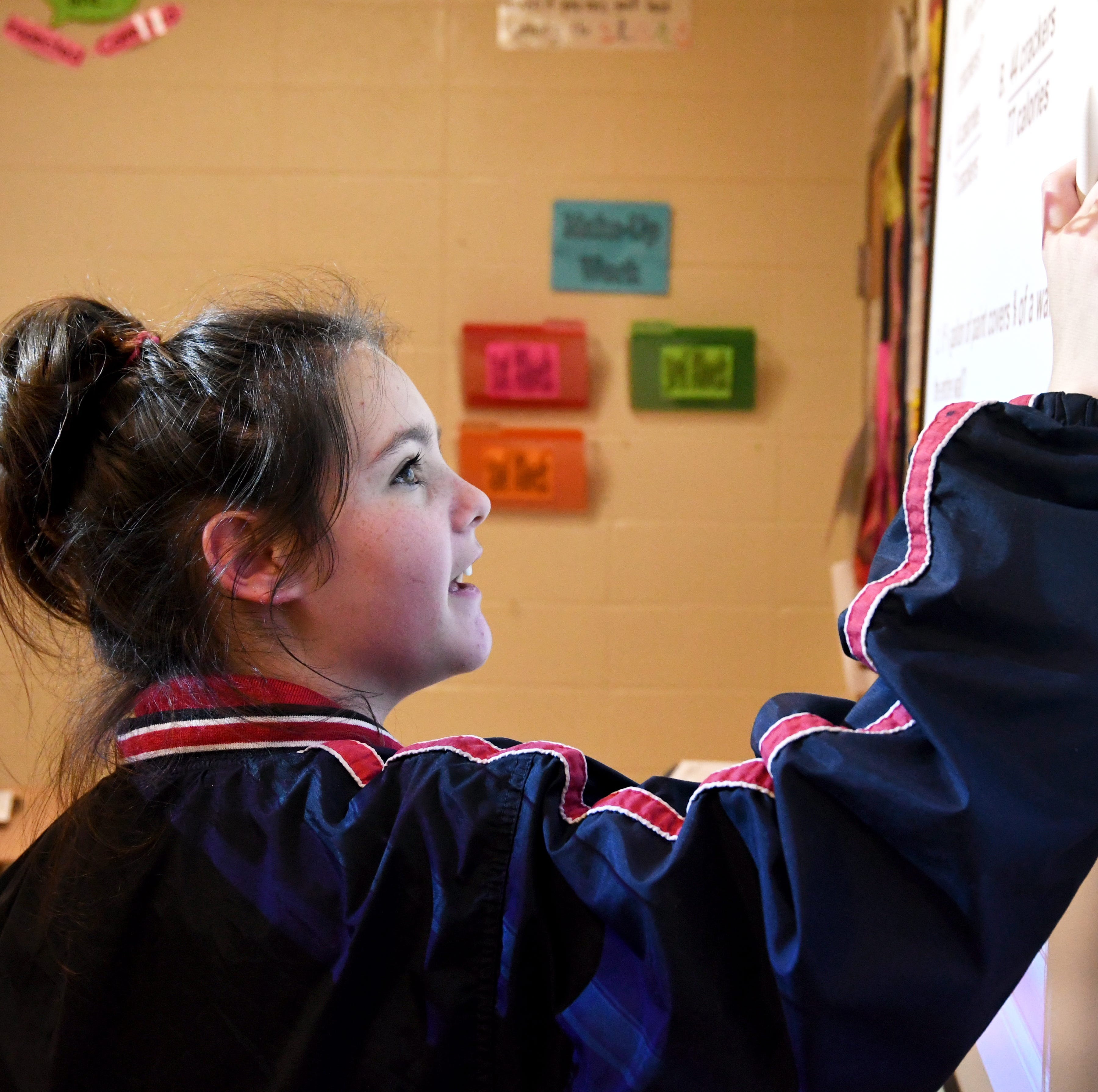 Petal School District No. 1 in state in test scores; HPSD, Lumberton among most improved