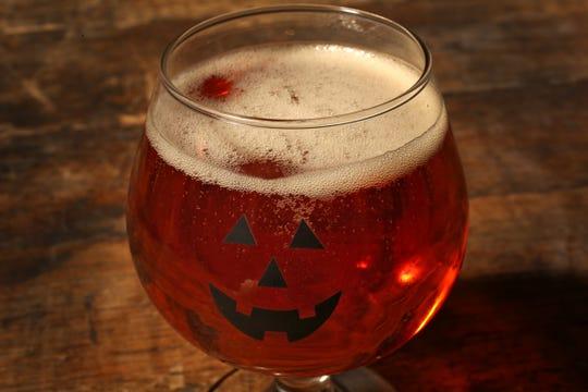 Pumpkin beer is almost back.
