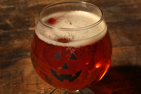 Pumpkin beer is almost back.