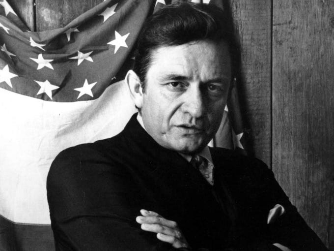 Indiana musicians will perform songs popularized by Johnny Cash as part of this year's Tonic Ball.