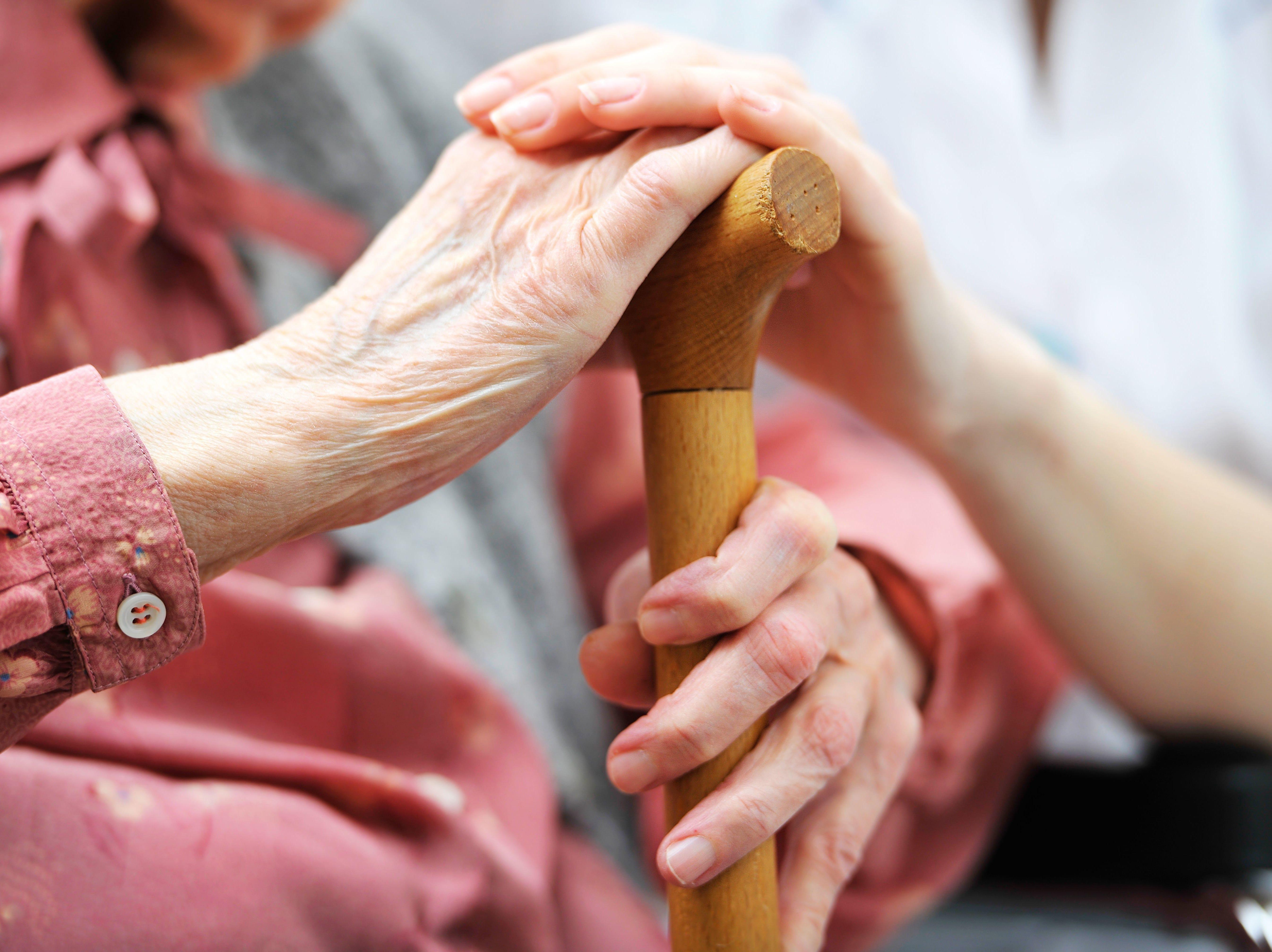 Does that nursing home have enough nurses?