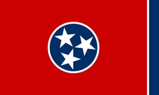 Tn Flag