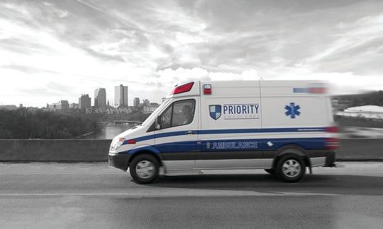 Priority Ambulance