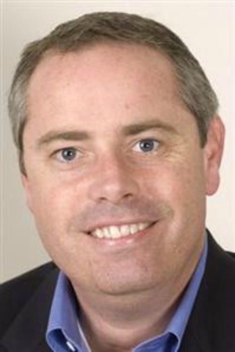 Dean Rice