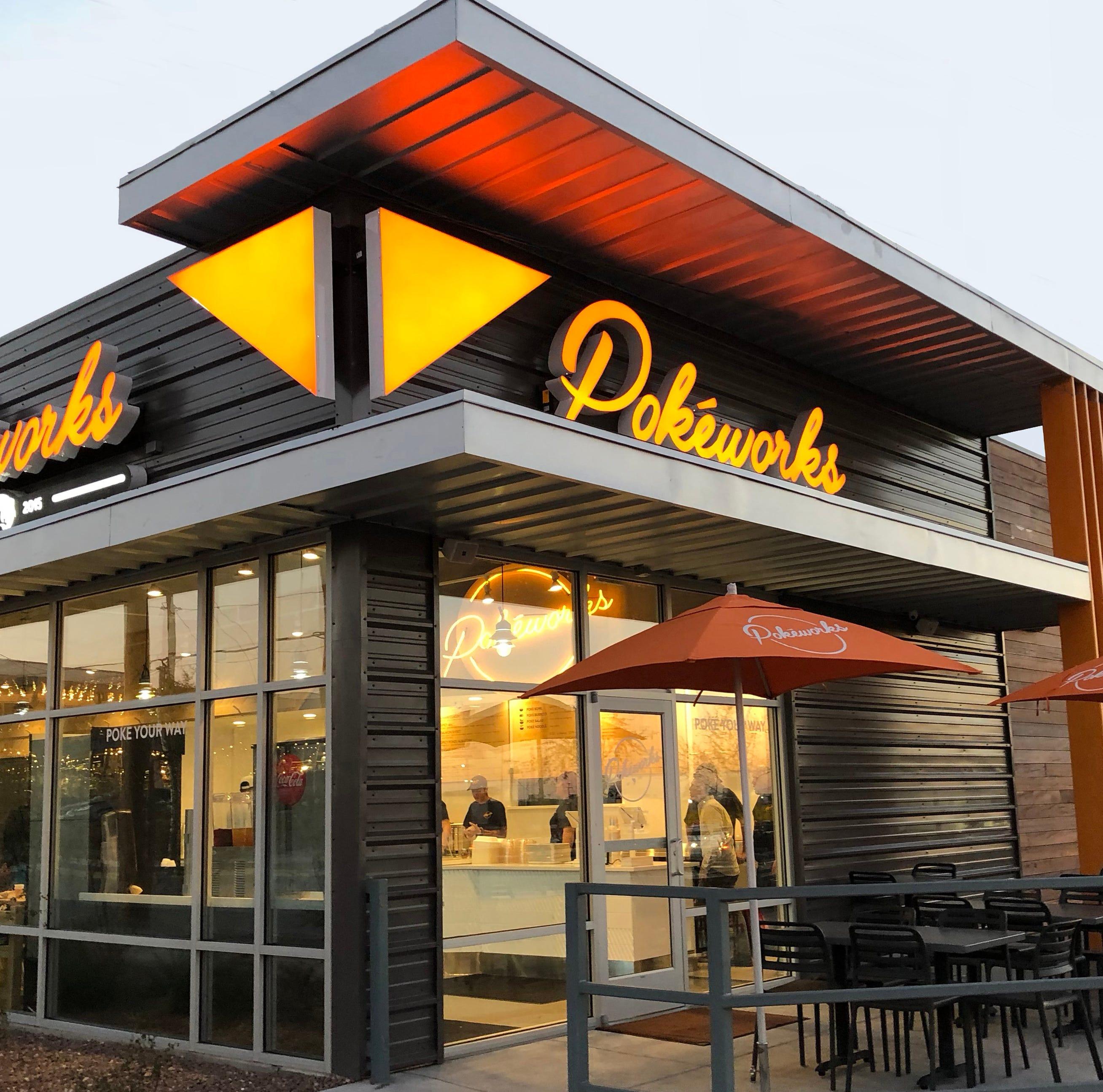 Pokéworks restaurant coming to Knoxville in November
