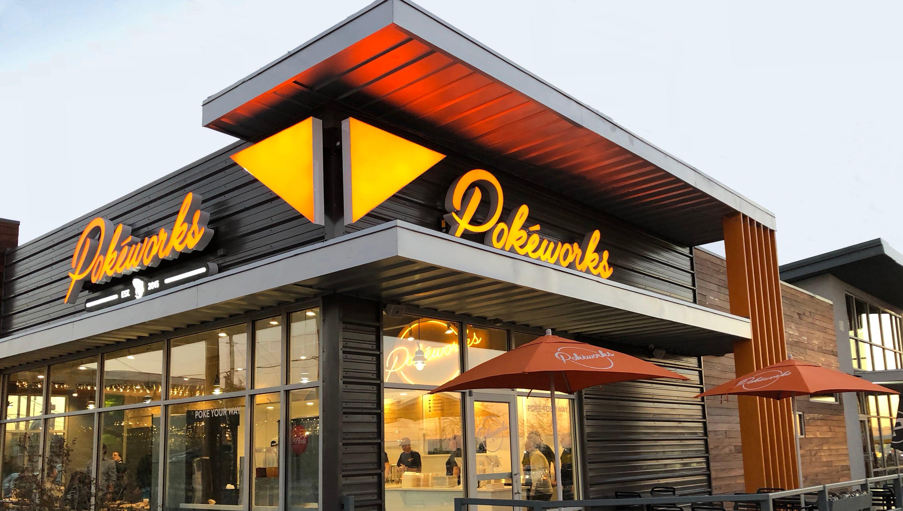 Pokworks Restaurant Coming To Knoxville In November Math Wallpaper Golden Find Free HD for Desktop [pastnedes.tk]