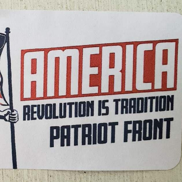 White supremacists are targeting college campuses, and it's happening in Louisiana