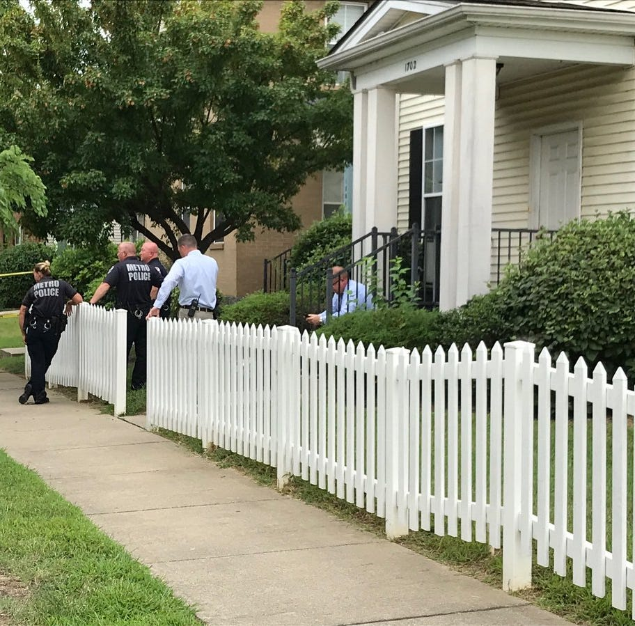 Louisville police: 2-year-old boy in critical condition after being shot