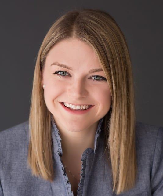 Emily Pasman