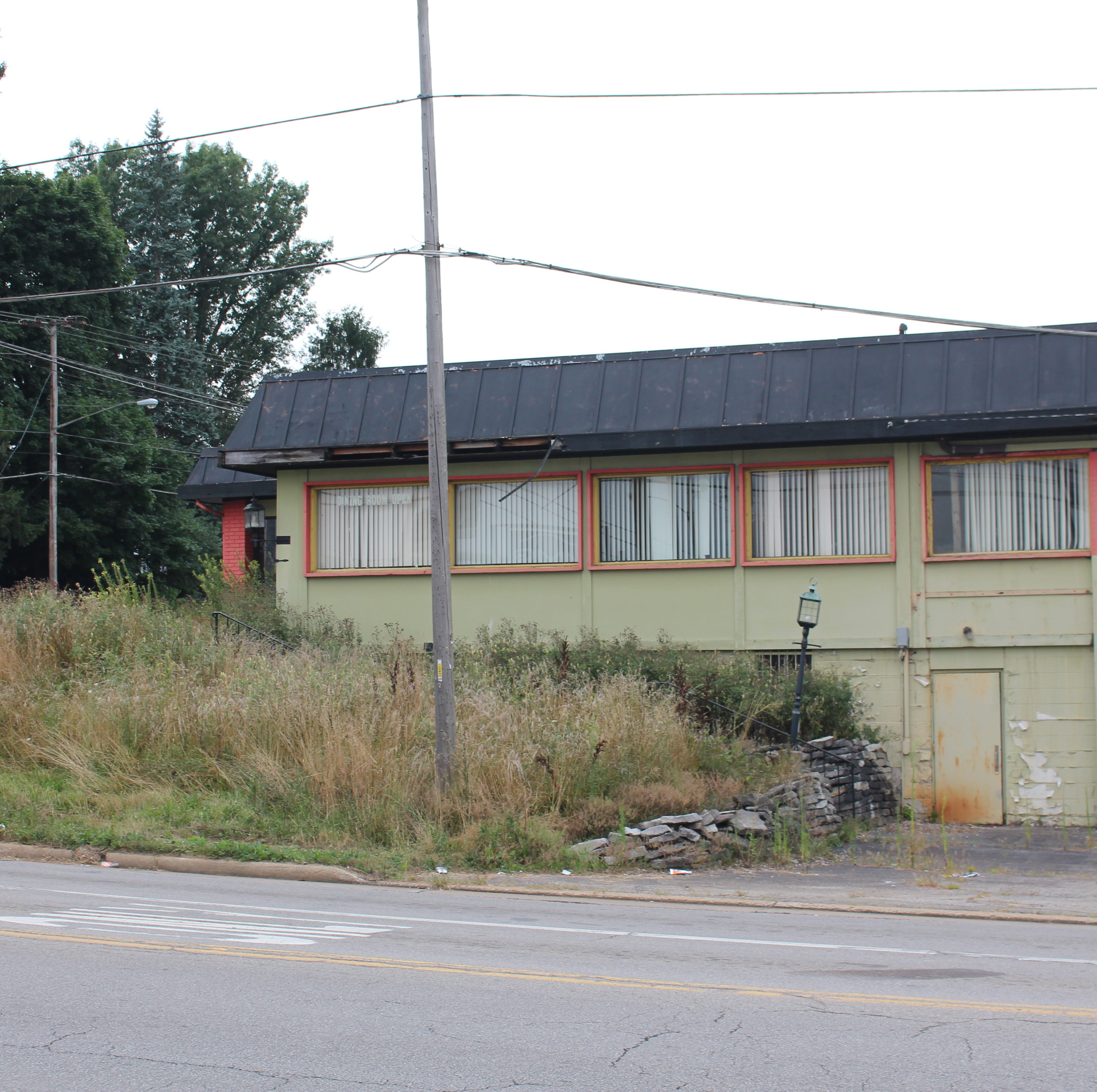 Ontario will demolish former East of Chicago building, house