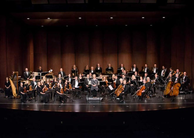 The Southwestern Suburban Symphony will be performing with the Beach Boys in Franklin Aug. 25.