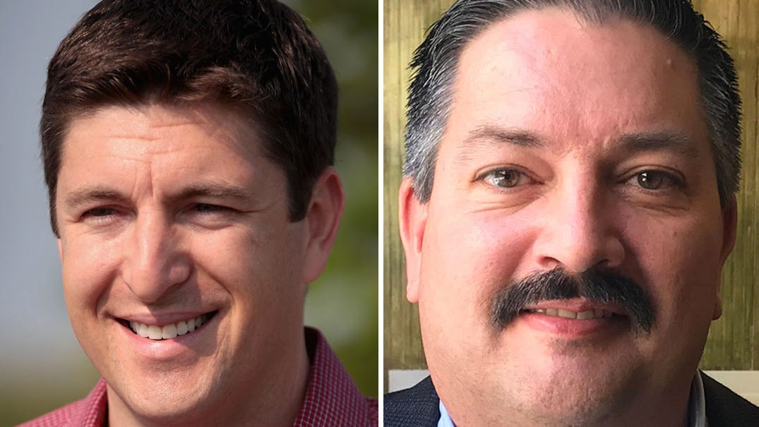 Candidate's brother stars in attack ad against him in race for Paul Ryan's open seat