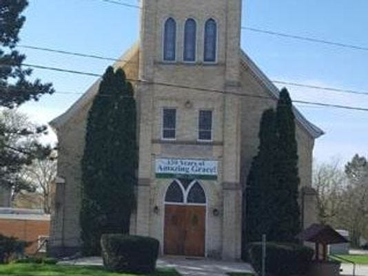 Hartland's village board decided that it would not purchase the Zion Evangelical Lutheran Church building at 415 Capitol Dr as the location for a possible community center.
