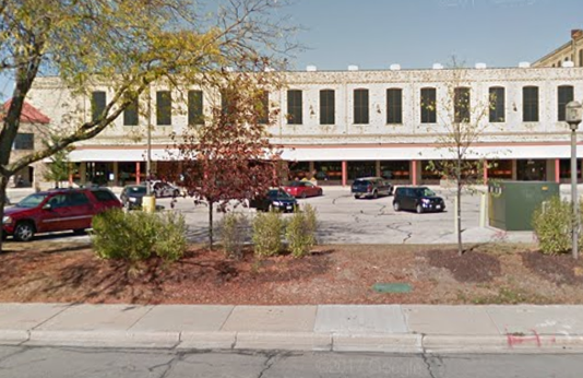 Rue21 In The West Allis Towne Centre