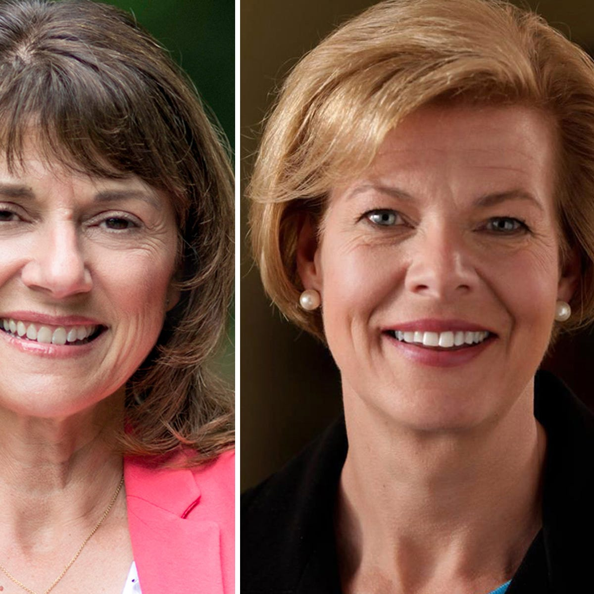 Marquette Poll: Tammy Baldwin opens wide margin over Leah Vukmir in Wisconsin U.S. Senate race