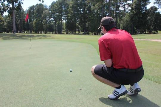 The Monroe City Open Championship is this weekend at Chennault Park & Golf Course.