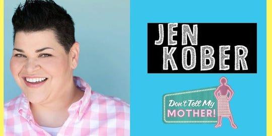 Jen Kober will perform Friday at Flying Tiger Brewery.