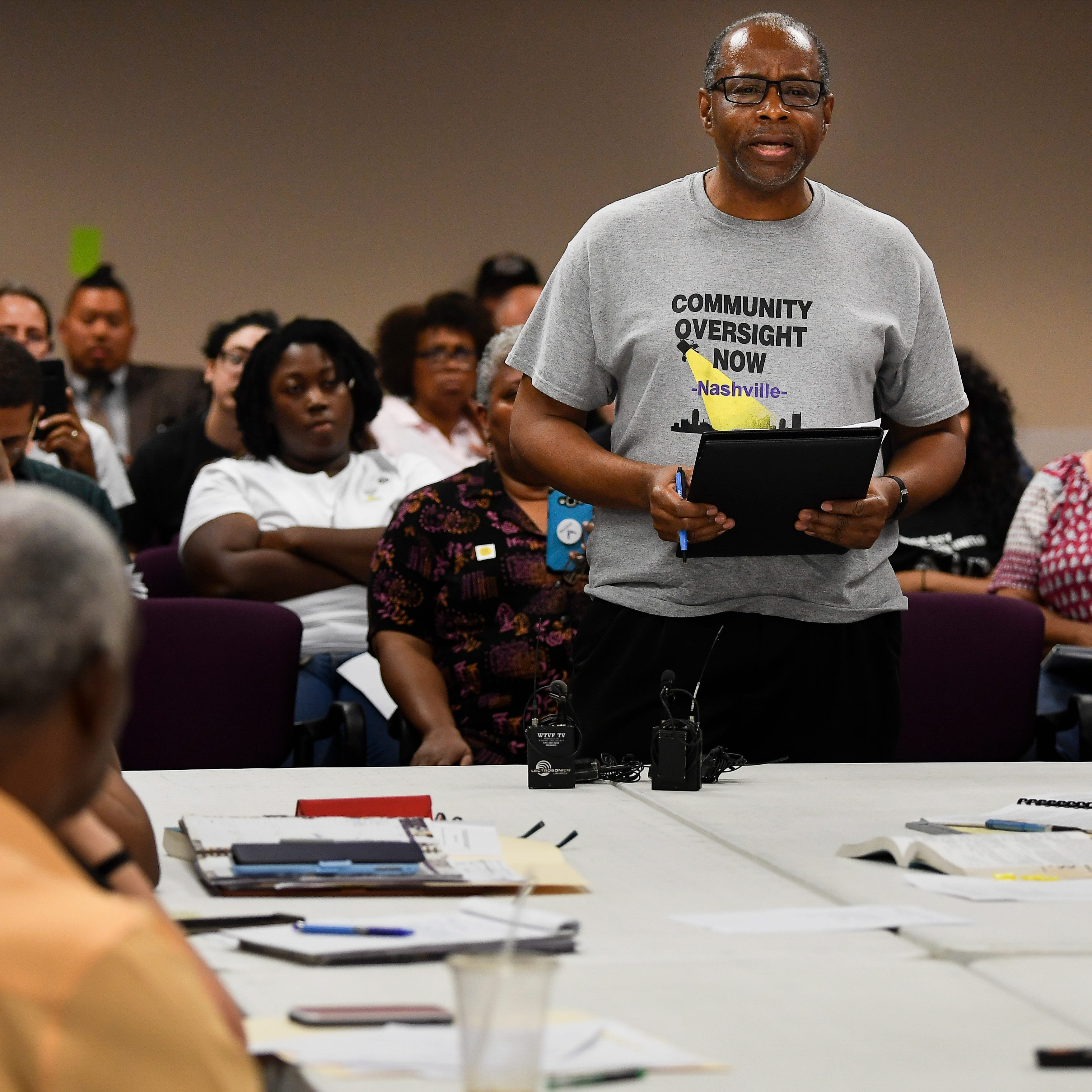 Civilian oversight of police hasn't worked in other cities; Nashville should take note | Opinion