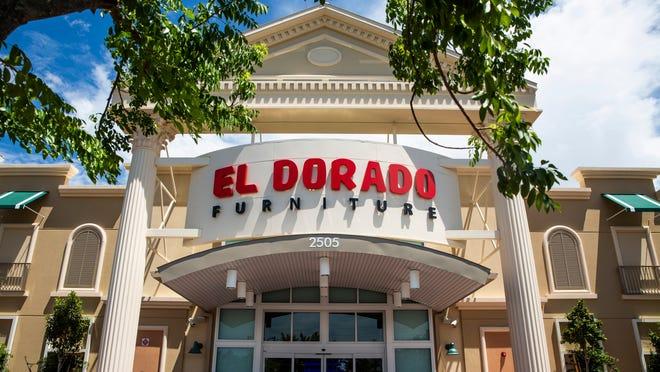 El Dorado Furniture Opened In North, El Dorado Furniture Locations