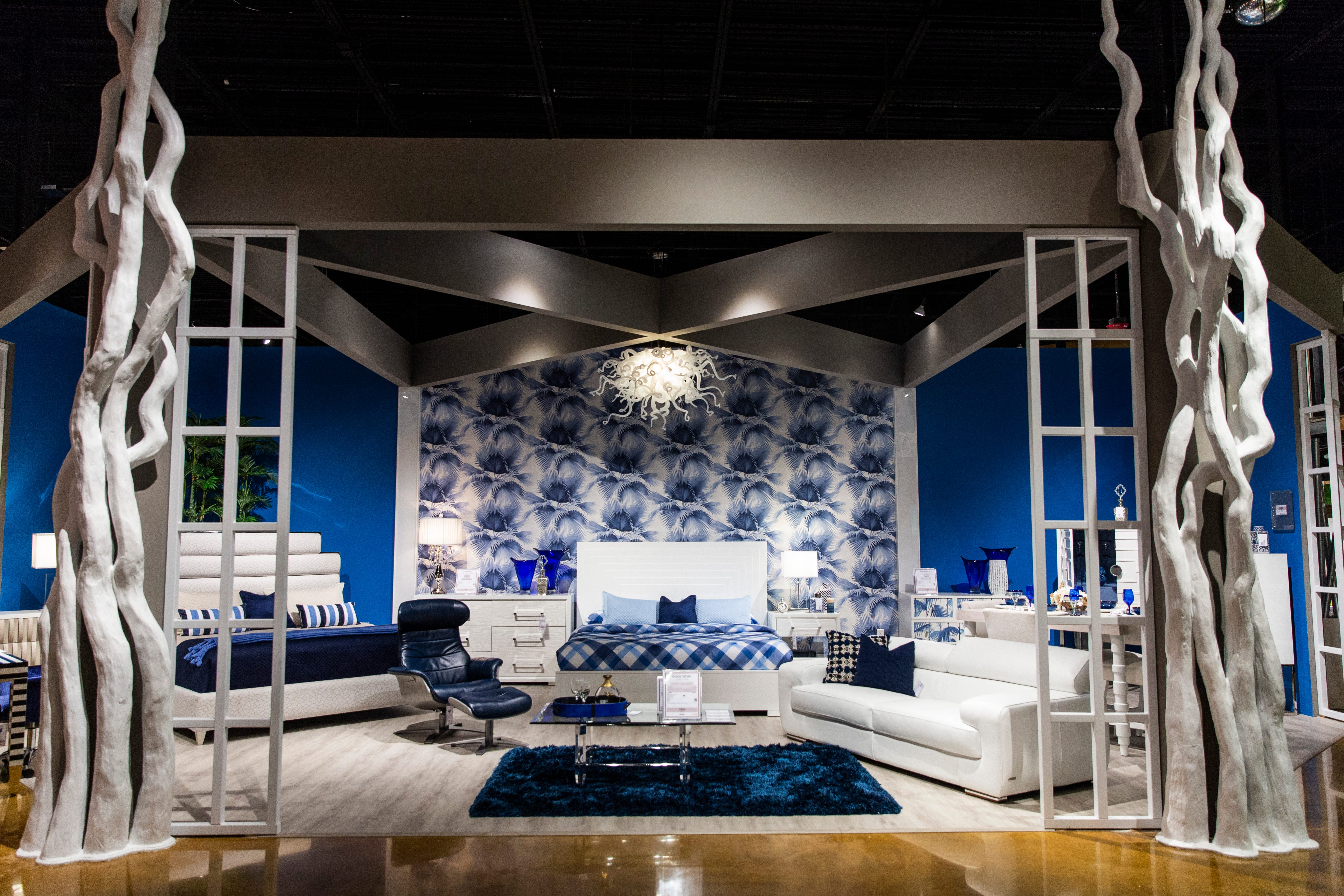 The New 43,000 Square Foot El Dorado Furniture Naples Showroom Allows  Customers To Browse