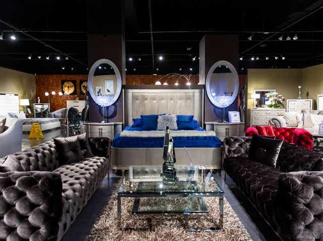 El Dorado Furniture Opened In North, Dorado Furniture Miami