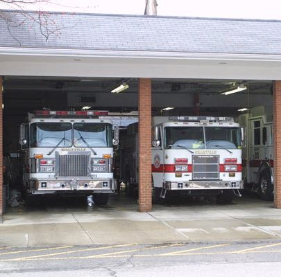 Granville fire chief, others concerned for future of Union Twp. contract