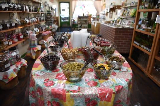 Pickle Licious in Teaneck on Wednesday, August 15, 2018.