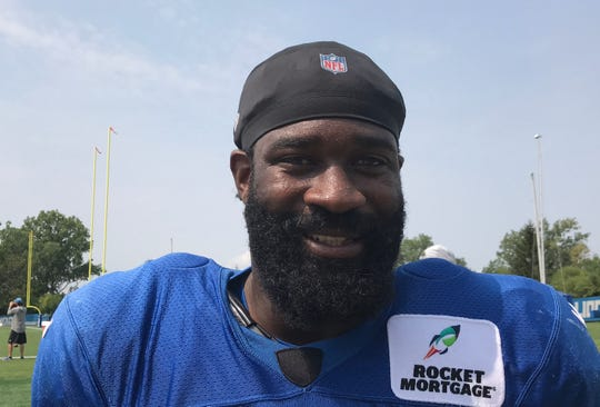 Detroit Lions linebacker and former Rutgers star Steve Longa of Saddle Brook has impressed his new head coach, Matt Patricia, and he's looking forward to playing in Friday's preseason game against the NY Giants following three days of joint practices.