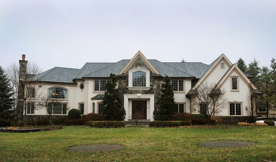 For the third time since 2014, Jacqueline Laurita's Water View Drive mansion has been put up for sale.