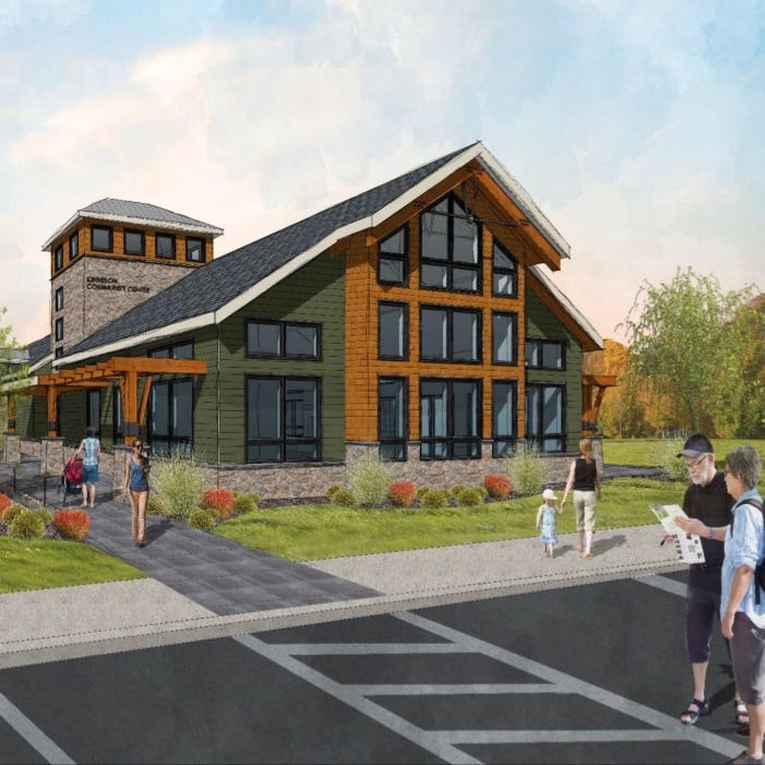 Kinnelon needs approval from Highlands Council to build new community center