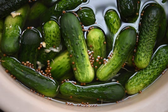Pickle Licious