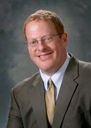 New Mexico Sen. Jeff Steinborn