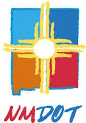 New Mexico Department of Transportation logo