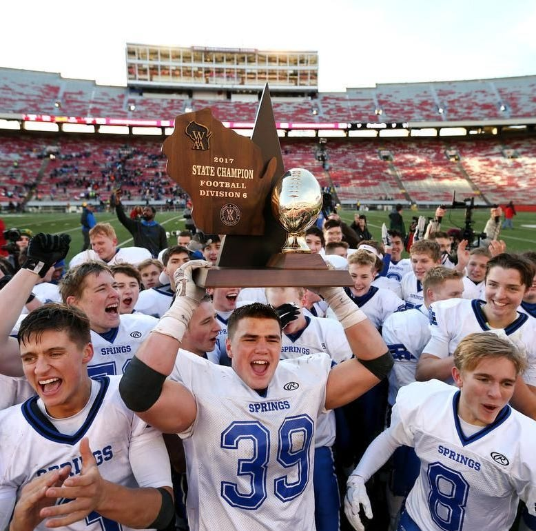 High school football: Top storylines entering the 2018 season