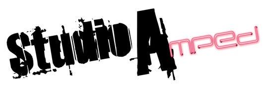 Studioamped Logo