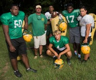 WATCH: Catholic football looks to exceed expectations in 2018