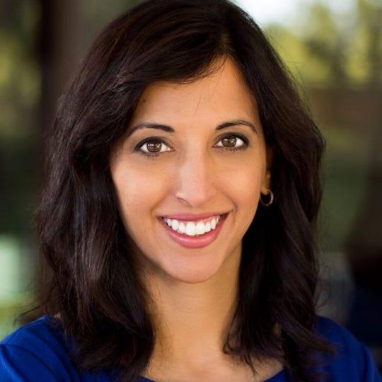 Anita Malik
