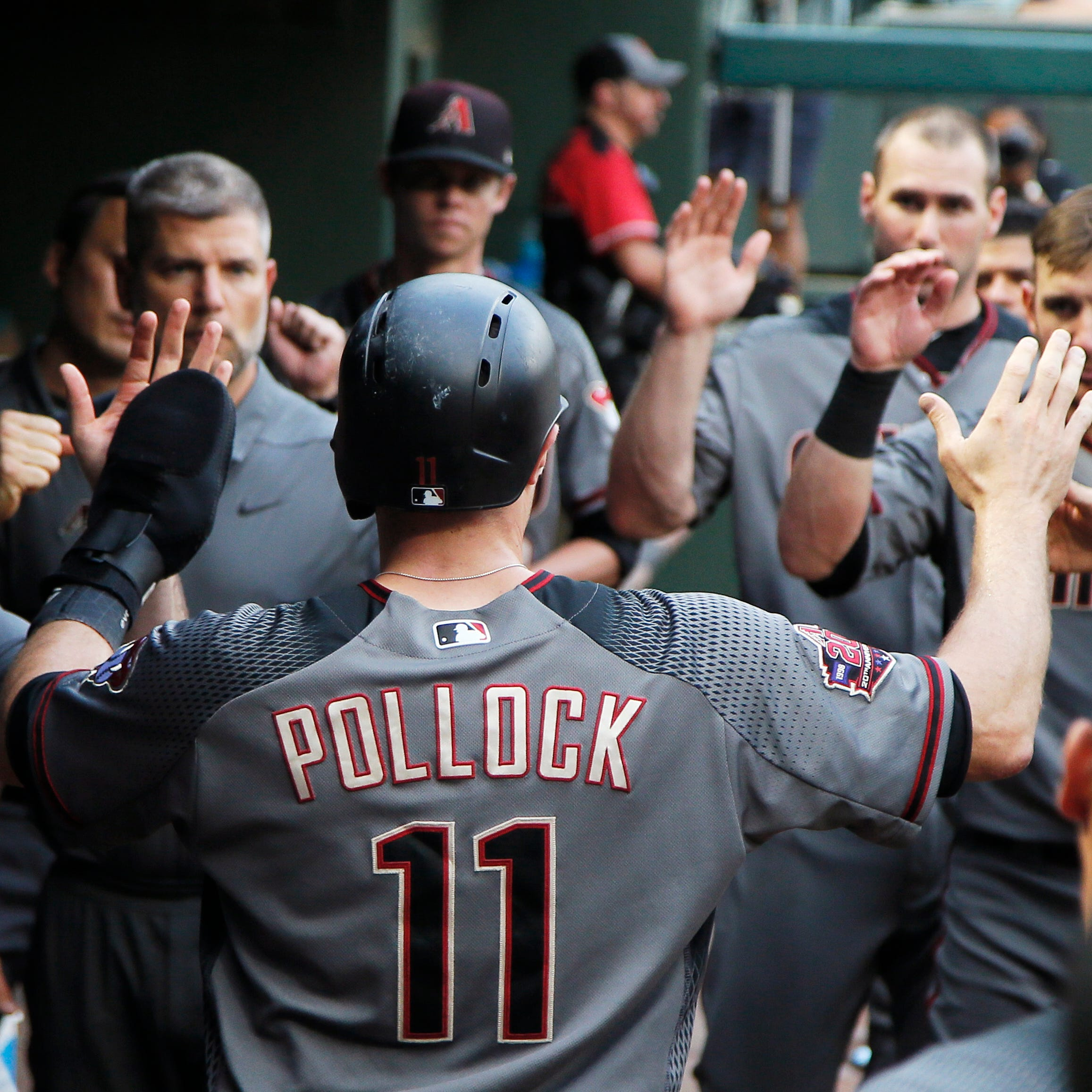 Here's why Diamondbacks will make playoffs despite recent losses