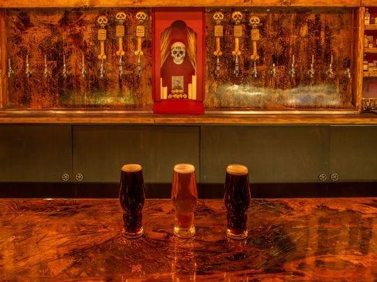 Bone Haus Brewing ahora está abierto en Fountain Hills.