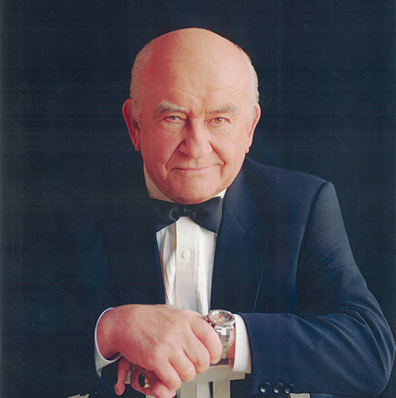 TV legend Ed Asner to perform at Capitol Theatre's season-opener