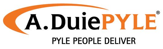 A. Duie Pyle logo