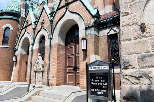 Three Local Churches Named In Grand Jury Report