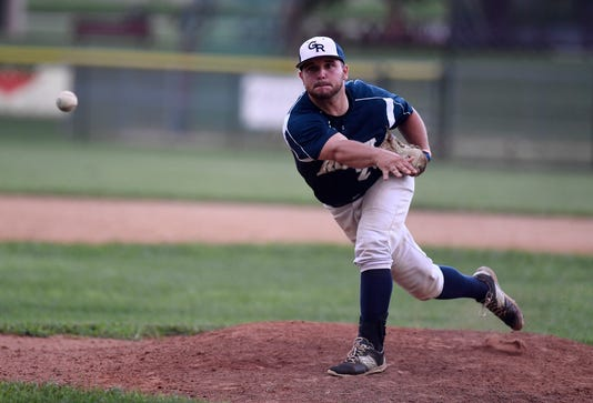 Pleasureville At Glen Rock Central League Baseball