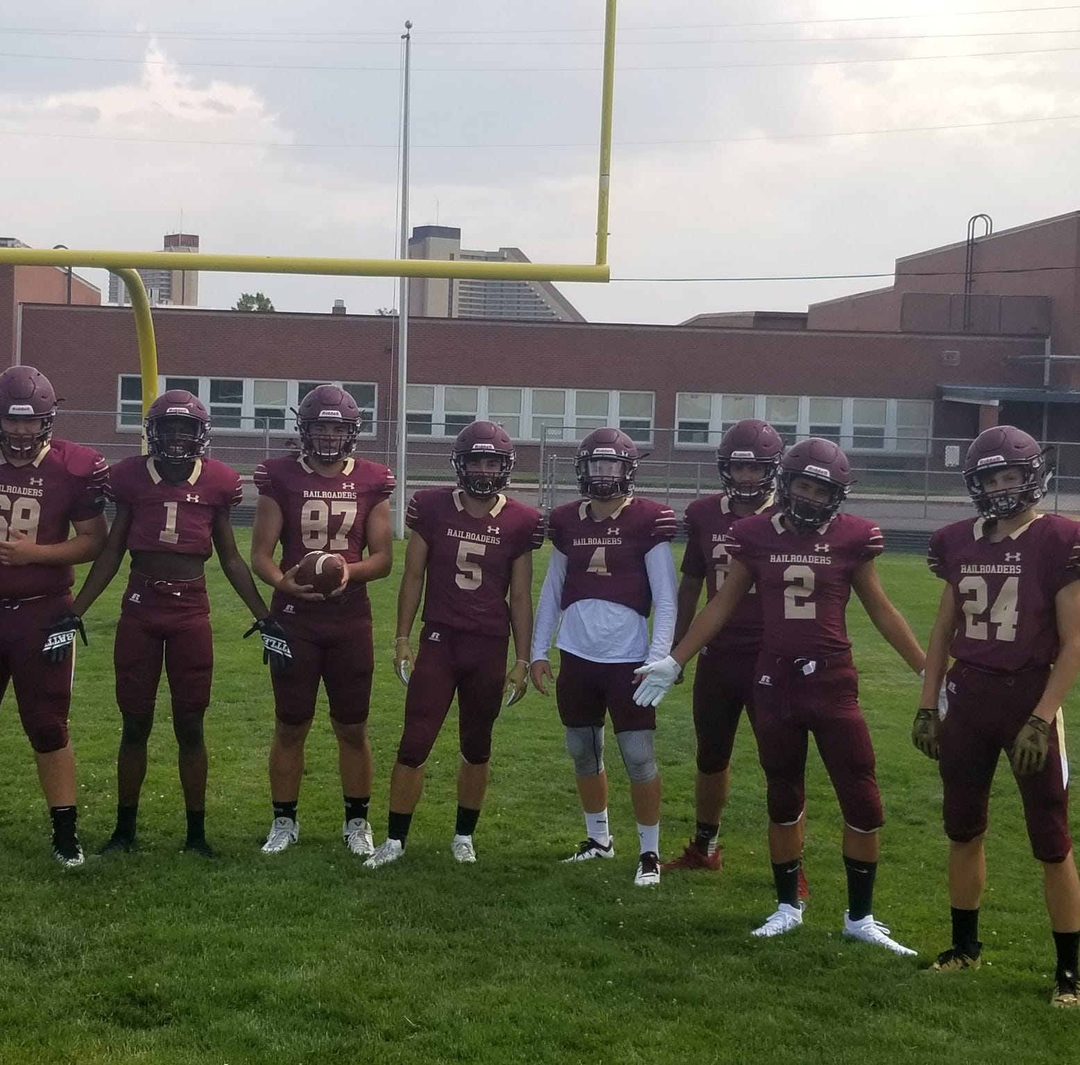 Prep notebook: Sparks to debut new uniforms against Douglas