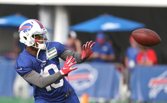 Trading for Corey Coleman, who didn't even make the team, coast the Bills a seventh-round draft pick and $3.5 millions in dead cap money.