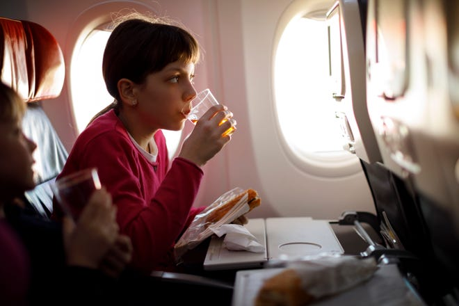 Knowing how to stay healthy when you travel is the first step to combating illness.