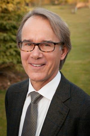 Dr. Marvin Seppala