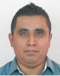 Sergio Eduardo Coyac-Aguilar