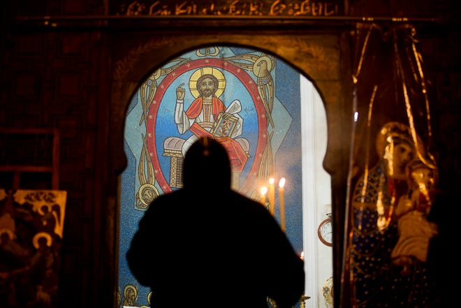 New allegations of abuse by Catholic priests rocked the church last week.