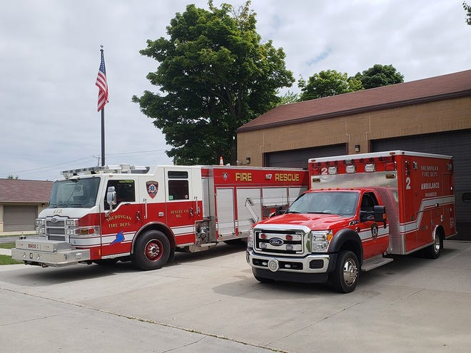 The Sheboygan Fire Department will be recognized with the 2017 Flight For Life Scene Call of the Year Award for an emergency medical call involving a gunshot patient on Aug.5, 2017.